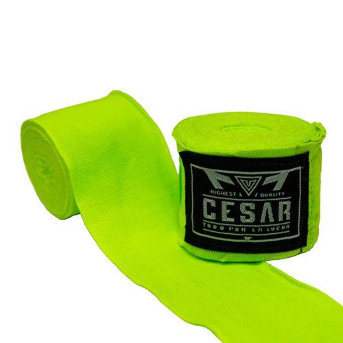 vendas de boxeo verdes