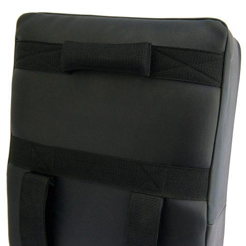 3 asas resistentes del escudo de pegada